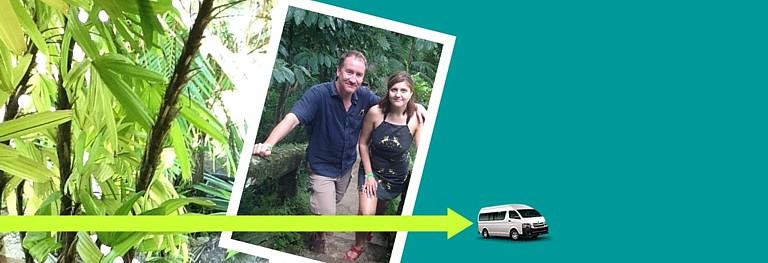 Cairns to Port Douglas Shuttle Bus
